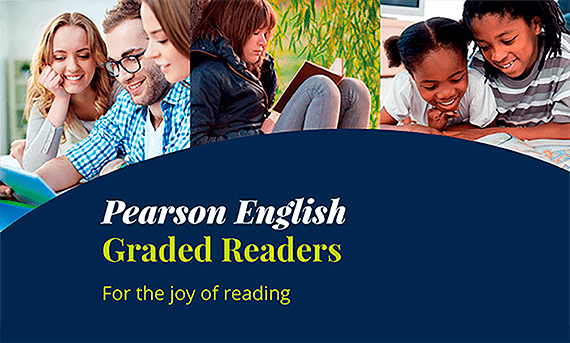 Pearson English Readers